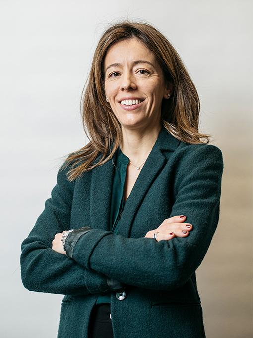María Martino